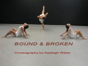Kayleigh title