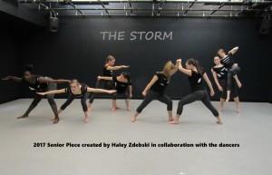 Storm title
